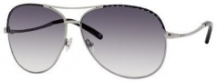 Jimmy Choo Mali/S Sunglasses Sunglasses - Ruthenium