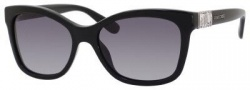 Jimmy Choo Mimi/S Sunglasses Sunglasses - Black