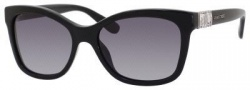 Jimmy Choo Mimi/S Sunglasses Sunglasses - Transparent Milk