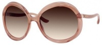 Jimmy Choo Mindy/S Sunglasses Sunglasses - Dark Gray