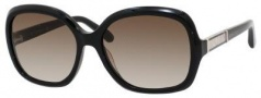 Jimmy Choo Mita/S Sunglasses Sunglasses - Black