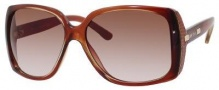 Jimmy Choo Severine/S Sunglasses Sunglasses - Pearl Shaded Pink