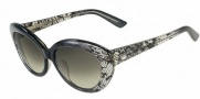 Valentino V610S Sunglasses Sunglasses - 035 Grey