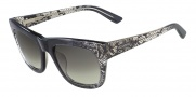 Valentino V611S Sunglasses Sunglasses - 035 Grey