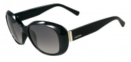 Valentino V620SR Sunglasses Sunglasses - 001 Black