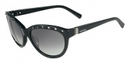 Valentino V622S Sunglasses Sunglasses - 001 Black