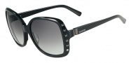 Valentino V623S Sunglasses Sunglasses - 001 Black