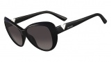 Valentino V625S Sunglasses Sunglasses - 001 Black
