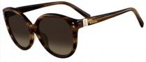 Valentino V626S Sunglasses Sunglasses - 001 Black