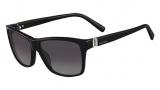 Valentino V629S Sunglasses Sunglasses - 001 Black