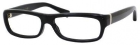Yves Saint Laurent 2312 Eyeglasses Eyeglasses - Black