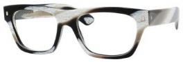 Yves Saint Laurent 2313 Eyeglasses Eyeglasses - Dark Horn