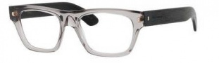 Yves Saint Laurent 2313/N Eyeglasses Eyeglasses - Light Gray / Black