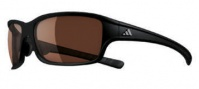 Adidas Swift Solo L Sunglasses Sunglasses - 6053 Brown LSt Contrast