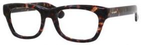 Yves Saint Laurent 2321 Eyeglasses Eyeglasses - Havana Olive