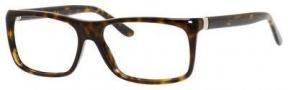 Yves Saint Laurent 2328 Eyeglasses Eyeglasses - Dark Havana