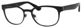 Yves Saint Laurent 2356 Eyeglasses Eyeglasses - Black / Ruthenium