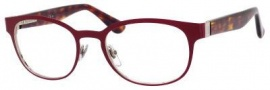 Yves Saint Laurent 2356 Eyeglasses Eyeglasses - Burgundy / Dark Havana