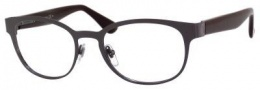 Yves Saint Laurent 2356 Eyeglasses Eyeglasses - Green Ruthenium / Burgundy