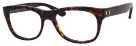 Yves Saint Laurent 2357 Eyeglasses Eyeglasses - Havana
