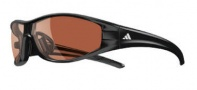 Adidas Little Evil Sunglasses Sunglasses - 6050 Black / LST Active Silver