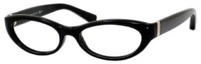 Yves Saint Laurent 6318 Eyeglasses Eyeglasses - Black