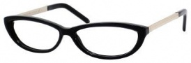 Yves Saint Laurent 6332 Eyeglasses Eyeglasses - Black
