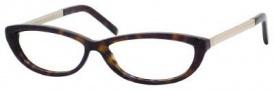 Yves Saint Laurent 6332 Eyeglasses Eyeglasses - Dark Havana
