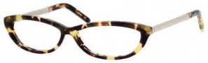 Yves Saint Laurent 6332 Eyeglasses Eyeglasses - Light Havana