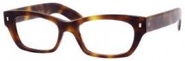 Yves Saint Laurent 6333 Eyeglasses Eyeglasses - Havana