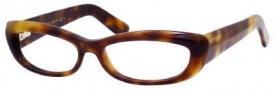 Yves Saint Laurent 6342 Eyeglasses Eyeglasses - Havana