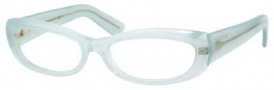 Yves Saint Laurent 6342 Eyeglasses Eyeglasses - Lake Green