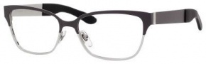 Yves Saint Laurent 6345 Eyeglasses Eyeglasses - Gray Matte