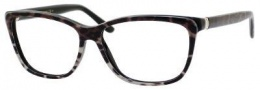Yves Saint Laurent 6363 Eyeglasses Eyeglasses - Black Panther