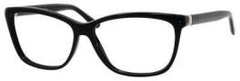 Yves Saint Laurent 6363 Eyeglasses Eyeglasses - Havana Olive