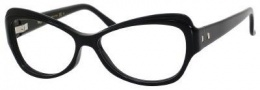 Yves Saint Laurent 6369 Eyeglasses Eyeglasses - Black