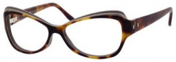 Yves Saint Laurent 6369 Eyeglasses Eyeglasses - Black Panther