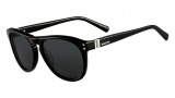 Valentino V652S Sunglasses Sunglasses - 001 Black