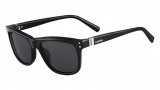 Valentino V653S Sunglasses Sunglasses - 001 Black