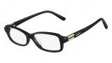 Valentino V2623 Eyeglasses Eyeglasses - 001 Black