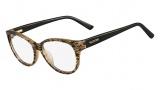 Valentino V2630 Eyeglasses Eyeglasses - 210 Brown