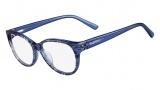 Valentino V2630 Eyeglasses Eyeglasses - 424 Blue