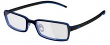 Adidas A691 Eyeglasses Eyeglasses - 6062  Satellite / Black