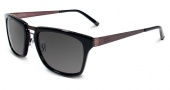 Tumi Bolte Sunglasses Sunglasses - Black