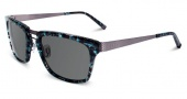 Tumi Bolte Sunglasses Sunglasses - Blue Tortoise