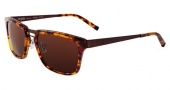 Tumi Bolte Sunglasses Sunglasses - Tortoise