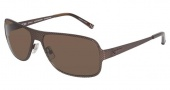 Tumi Brooklyn Sunglasses Sunglasses - Chocolate Brown