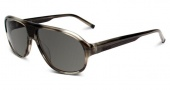 Tumi Dumbarton Sunglasses Sunglasses - Grey