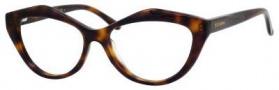 Yves Saint Laurent 6370 Eyeglasses Eyeglasses - Dark Havana