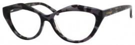 Yves Saint Laurent 6370 Eyeglasses Eyeglasses - Havana Gray